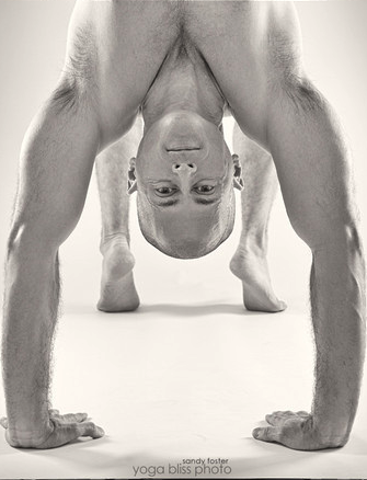 Yoga Pose Weekly - Bow Pose